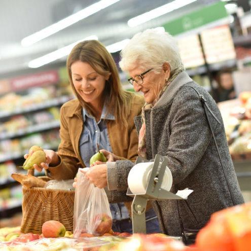 Acompanhante de idosos em SP - Senior Concierge